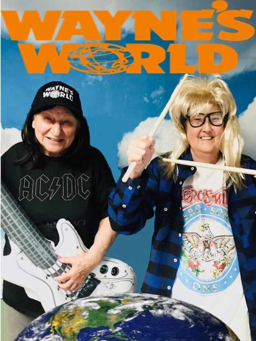 Poster Wayne's World