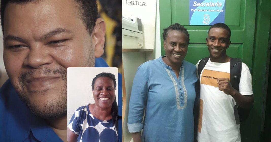 OMO homenageia líder comunitária que transforma a vida de crianças e jovens de bairro pobre no RJ 3