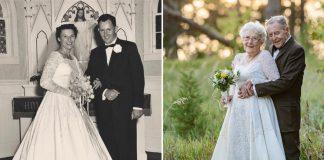 casal vive junto há 60 anos