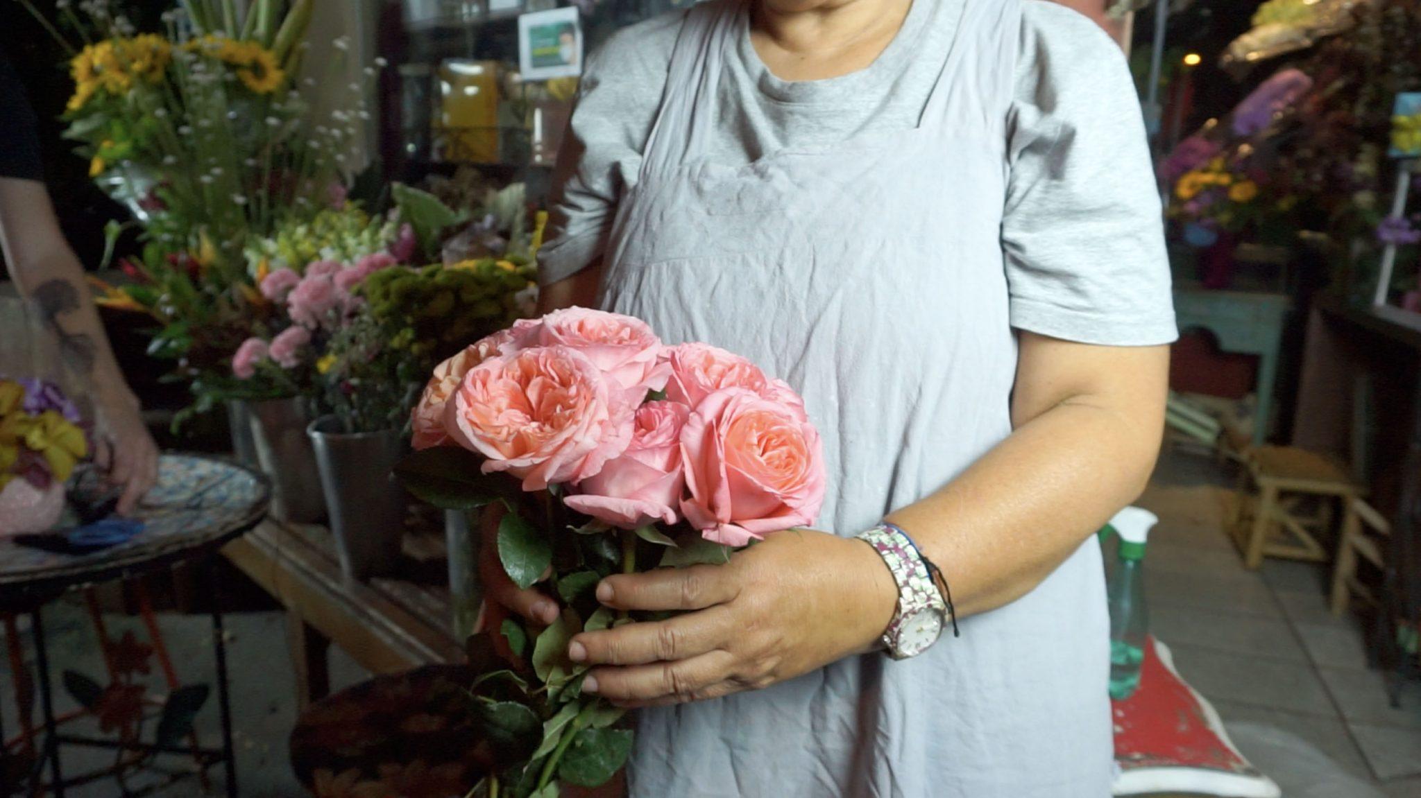 Em vez de flores, marido abre floricultura para surpreender esposa internada e transforma suas vidas 6