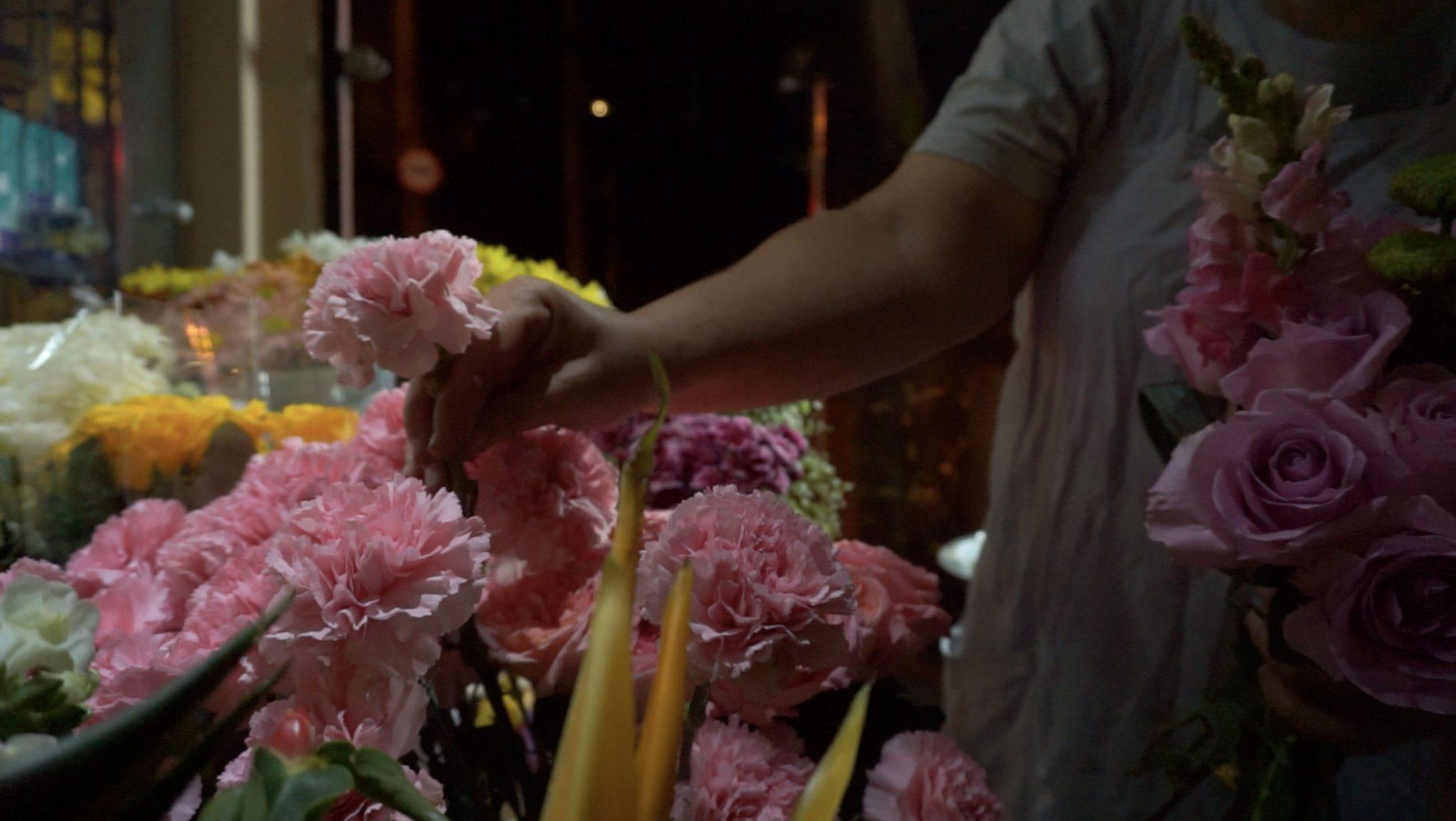 Em vez de flores, marido abre floricultura para surpreender esposa internada e transforma suas vidas 4