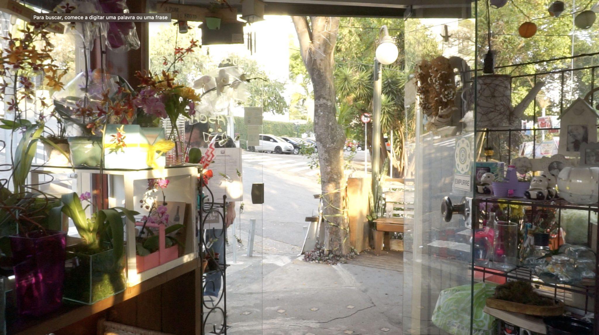 Em vez de flores, marido abre floricultura para surpreender esposa internada e transforma suas vidas 7