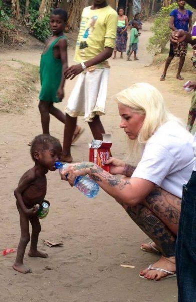 hope na nigeria