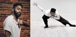 jerron tem paralisia cerebral e se torna dançarino