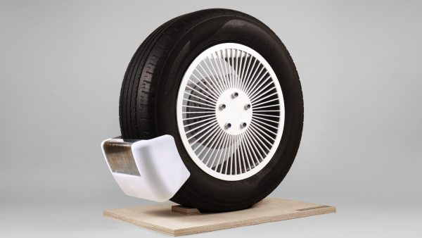 pneu com dispositivo
