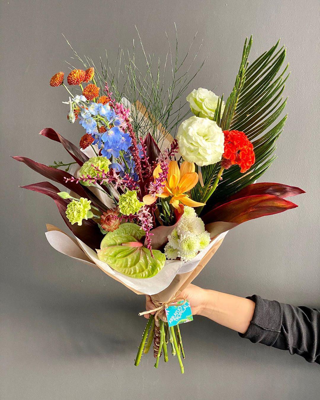 Mapa da Felicidade: 24 floriculturas de SP para conhecer e incentivar o comércio local 3