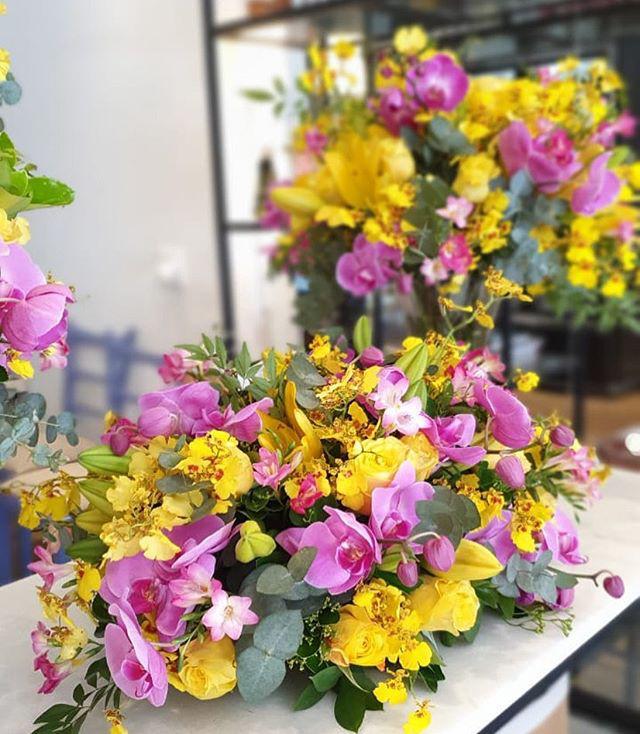 Mapa da Felicidade: 24 floriculturas de SP para conhecer e incentivar o comércio local 24