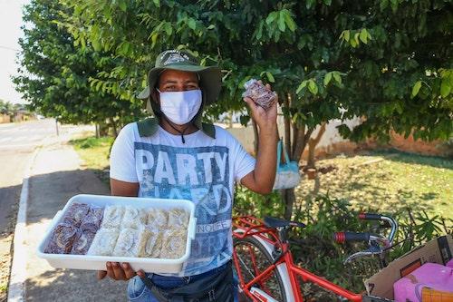 vendedor de cocada bike roubada 3