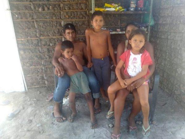 familia vitoria