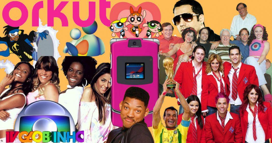Nostalgia! Sensação do TikTok, Pequena Lo comenta coisas que marcaram os anos 2000 5