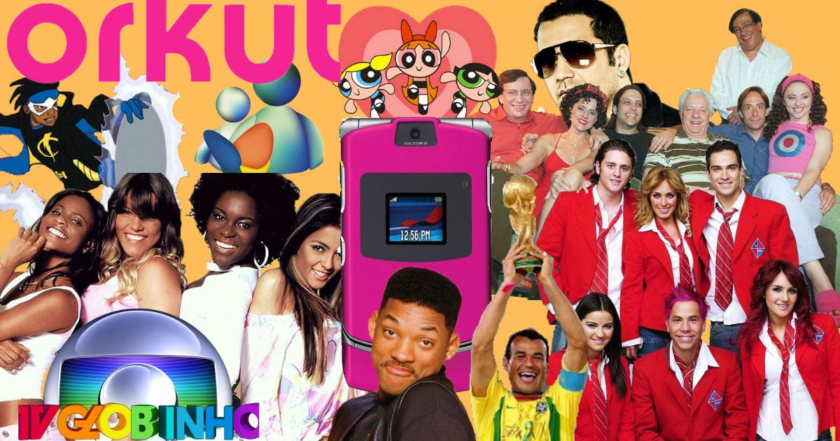 Nostalgia! Sensação do TikTok, Pequena Lo comenta coisas que marcaram os anos 2000 1