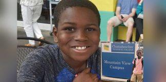 Caleb é o aluno mais novo de engenharia aeroespacial