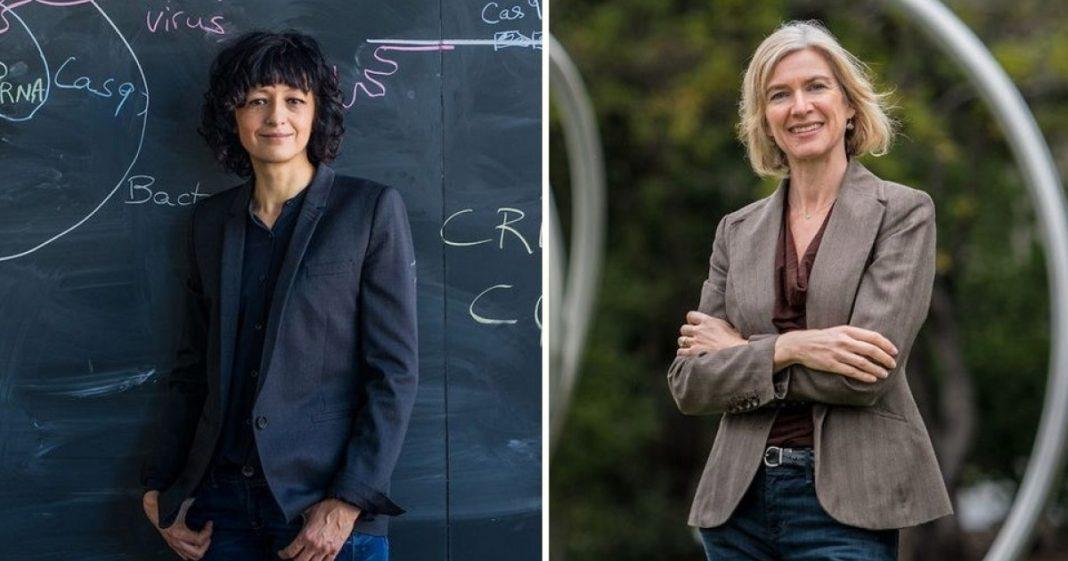 Cientistas vencem juntas o Prêmio Nobel