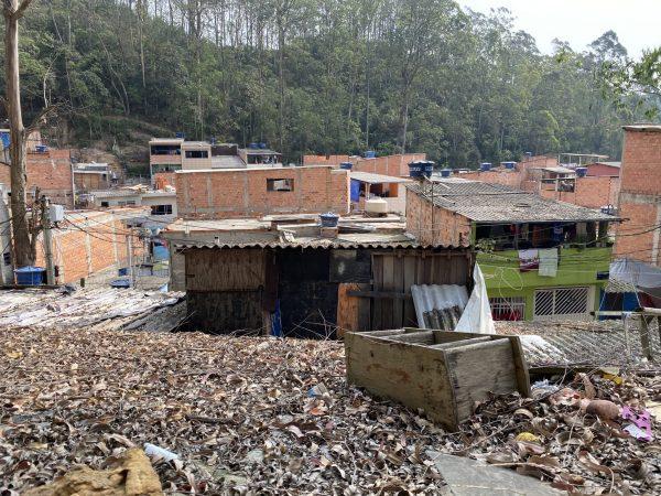 casa dona Fátima