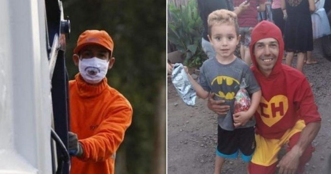 Gari mobiliza voluntários e doa mais de 1200 brinquedos para crianças carentes no RS 3