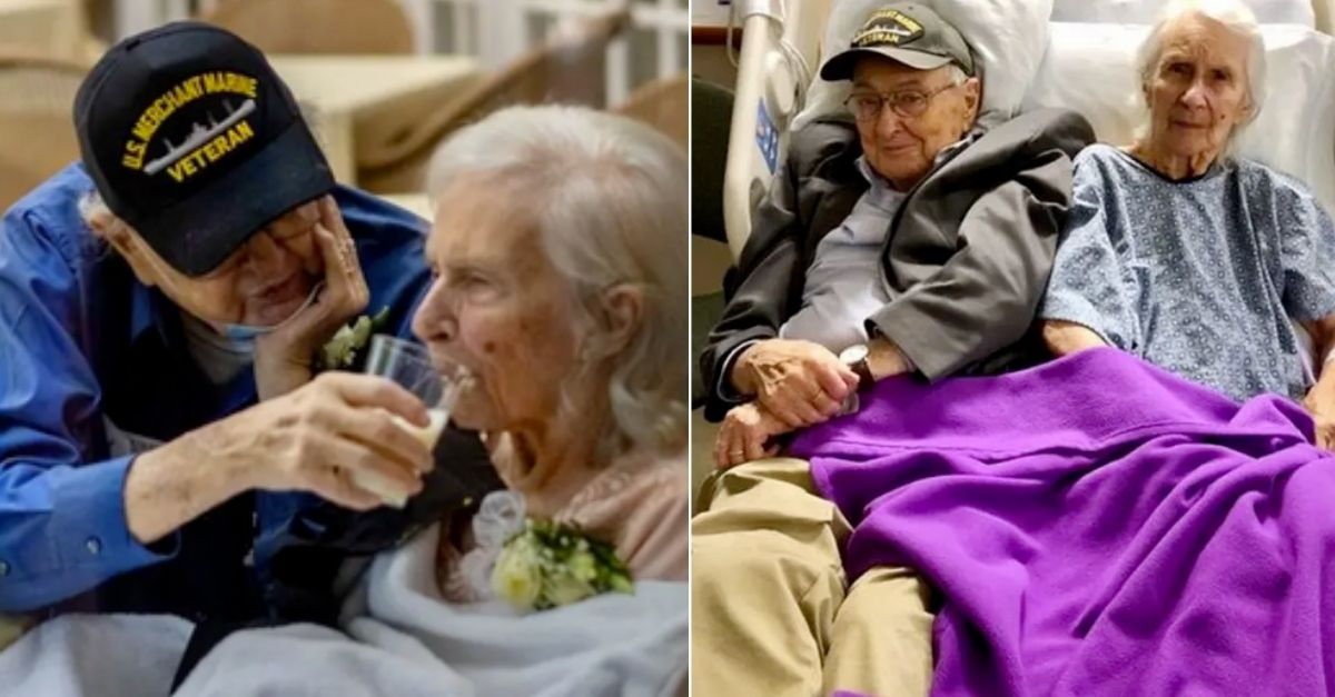 idoso muda asilo esposa