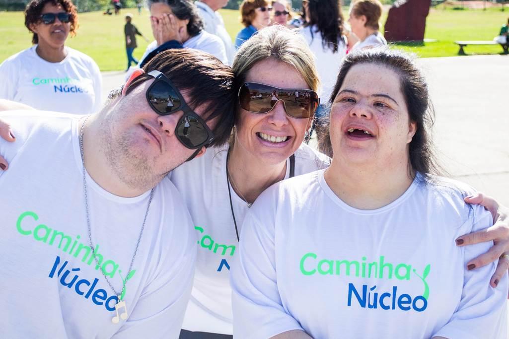 Instituto que faz trabalho de inclusão social para pessoas com deficiência pede ajuda para continuar atendendo 2