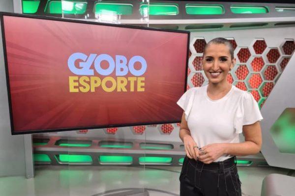 jornalista careca