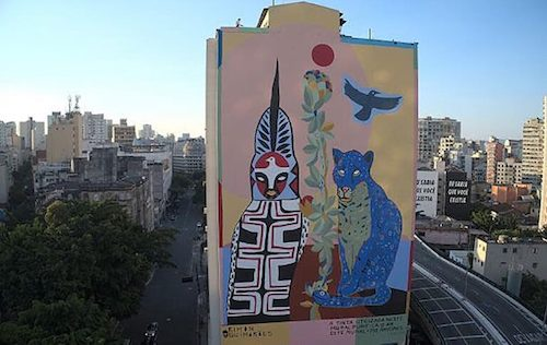 mural ecologico sp 1