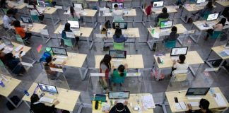 professores call center filipinas