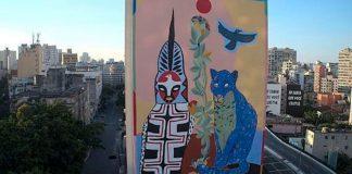 sp inaugura mural ecologicosp inaugura mural ecologico