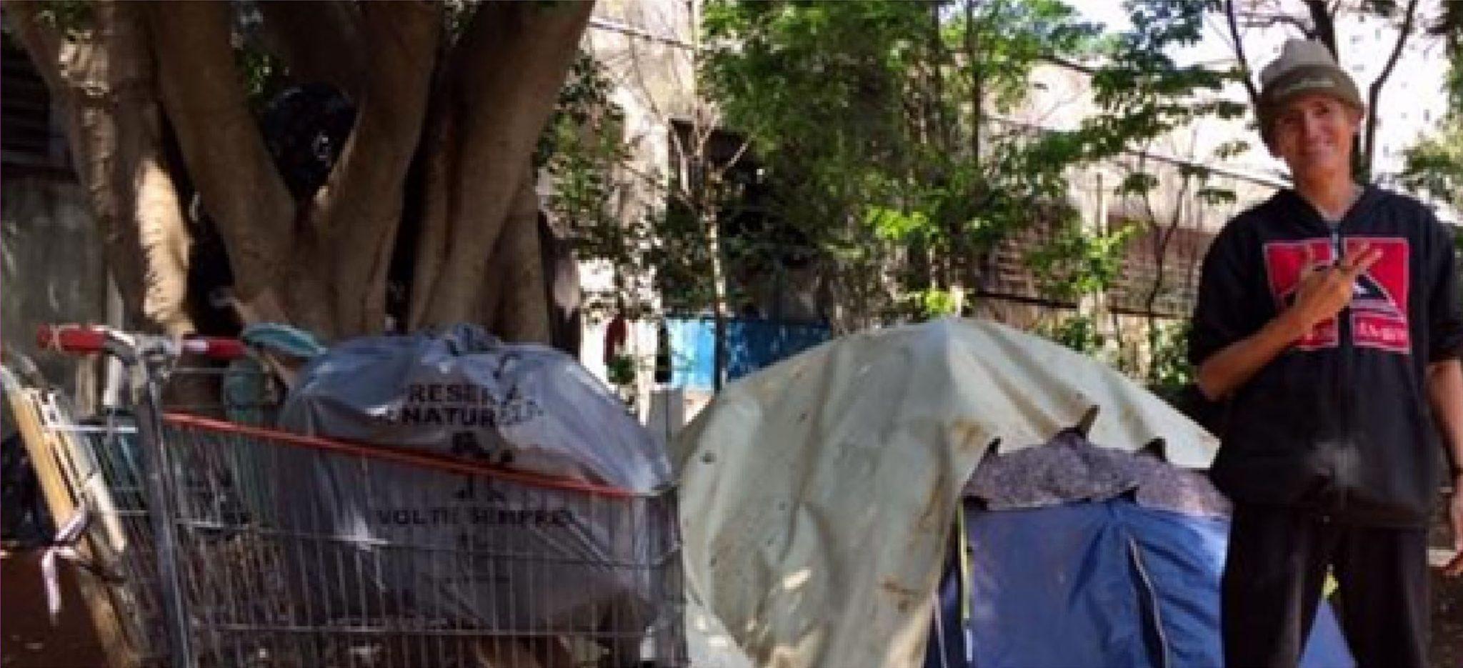 Projeto distribuirá carroças para ajudar pessoas em situação de rua terem uma renda (SP) 3