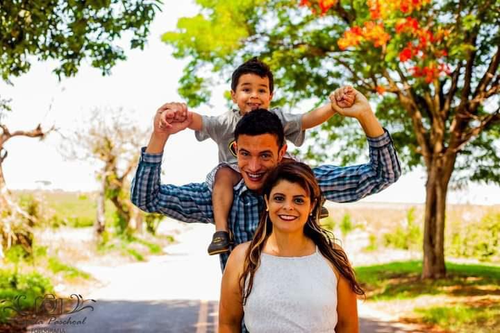 """Madrasta adota enteado autista rejeitado pela genitora: """"Agradeço por ser mãe de um menino especial"""" 5"""
