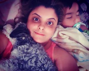 """Madrasta adota enteado autista rejeitado pela genitora: """"Agradeço por ser mãe de um menino especial"""" 2"""