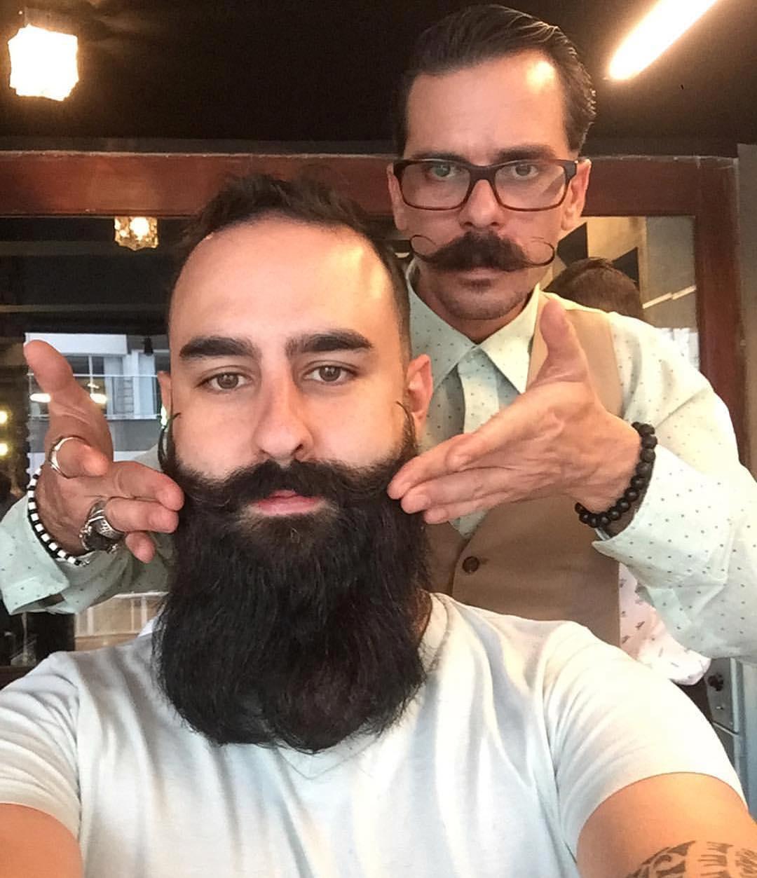 A história inspiradora de Alex Peres, de traficante da Rua Augusta a barbeiro renomado de SP 5