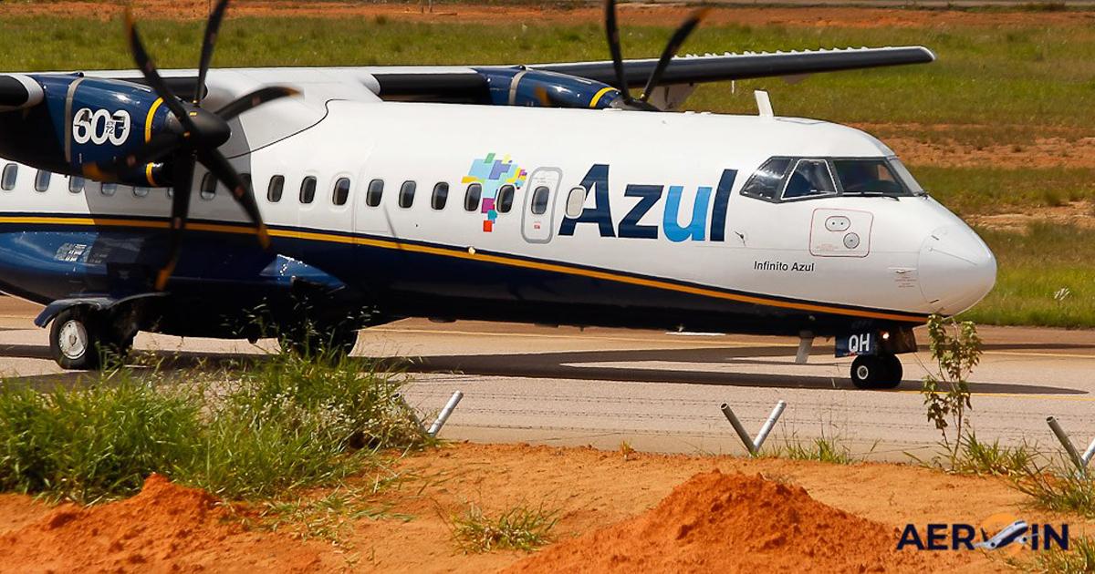 Piloto da Azul retorna para buscar senhora que perdeu voo e precisava ver a mãe na UTI 3