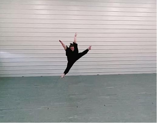 Bailarina plus site