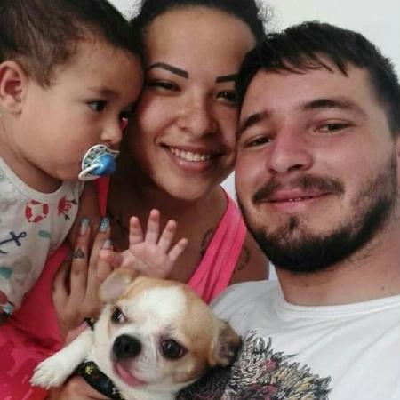 familia do Benji