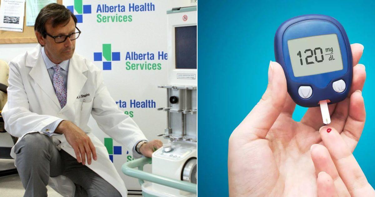 cientistas canadenses descobrem a cura pro câncer
