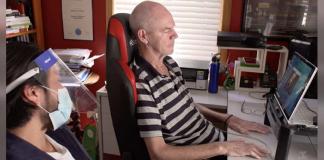 implante permite pessoas com paralisia acessarem computador