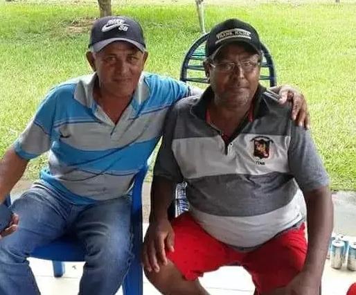 Fim de uma longa espera: graças a grupo de WhatsApp, irmãos se reencontram após 60 anos 4