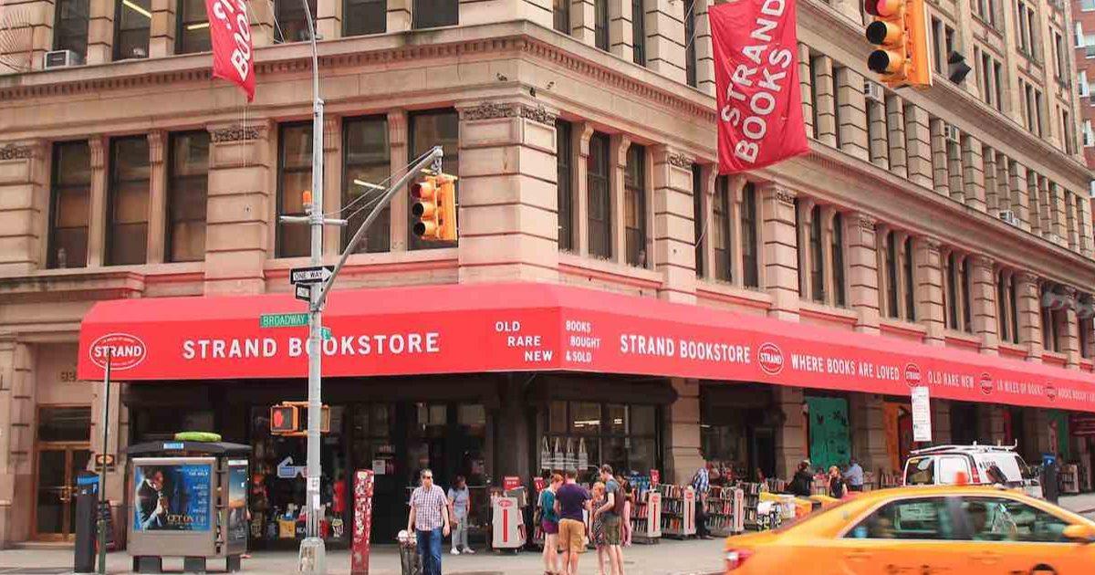 Livraria de NY faz apelo na internet para não fechar e vende mais de R$ 1 milhão em dois dias 1