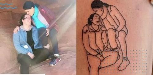 tatuagem eternizar momentos 4