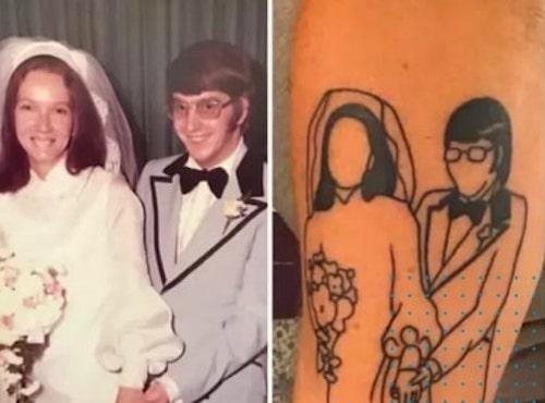 tatuagens eternizar o amor 10