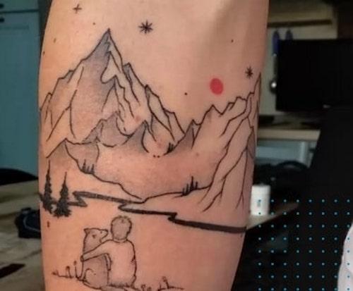 tatuagens eternizar o amor 2