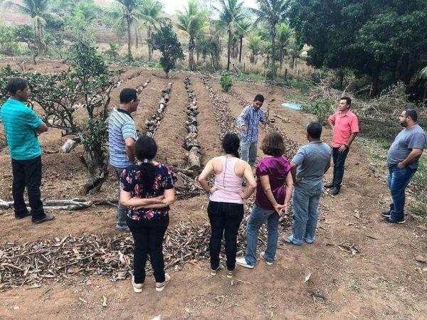Projeto social do Thiago
