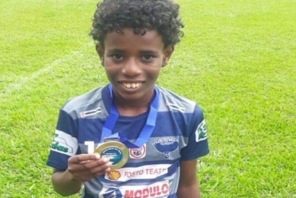 Luiz recebe convite de times famosos
