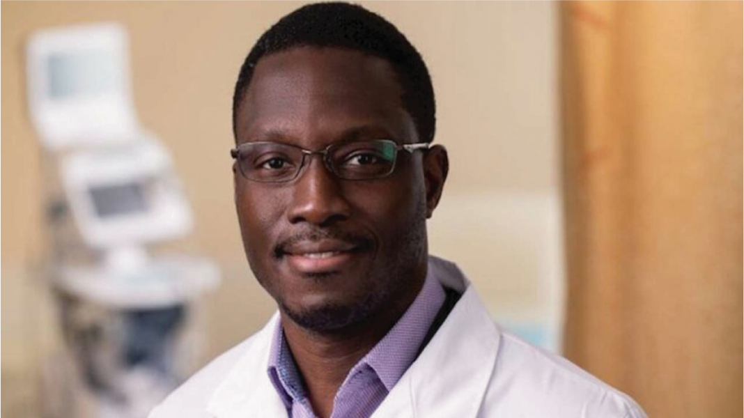 Médico nigeriano Onyema Ogbuagu liderou estudo da Pfizer para vacina contra a Covid-19 3