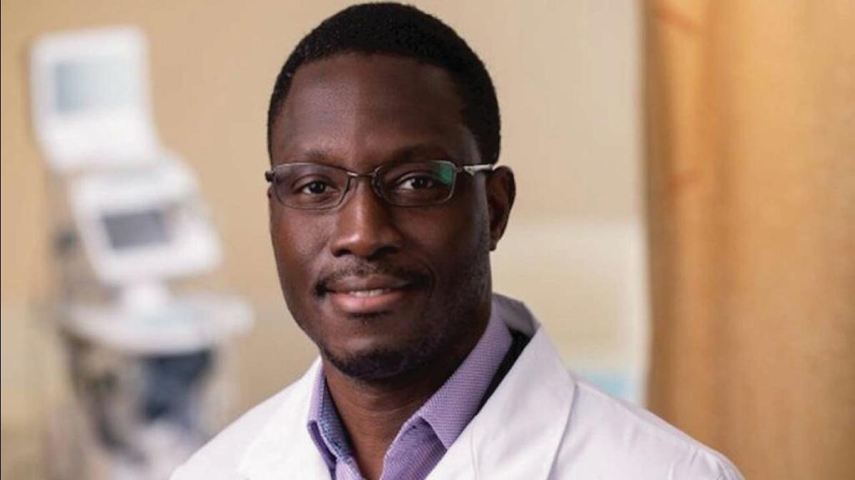 Médico nigeriano Onyema Ogbuagu liderou estudo da Pfizer para vacina contra a Covid-19 1