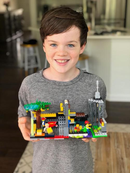 mini empresario bible builds 1