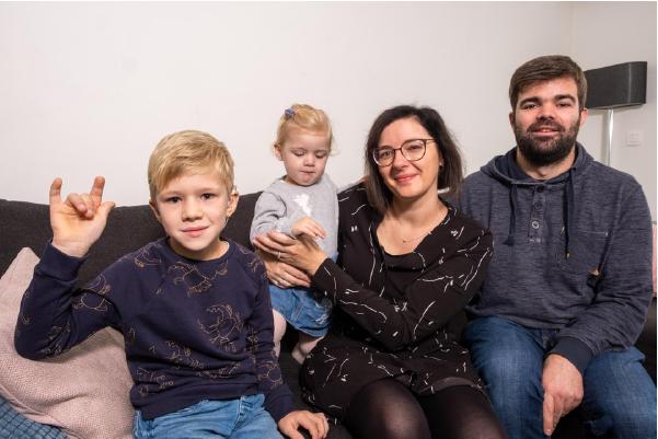 familia de Wout