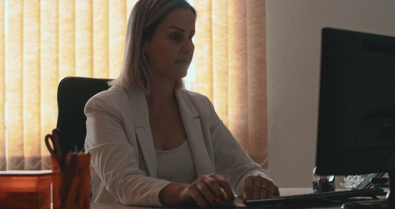 Empreendedora supera infância difícil e gera oportunidades de crescimento a outras mulheres 2