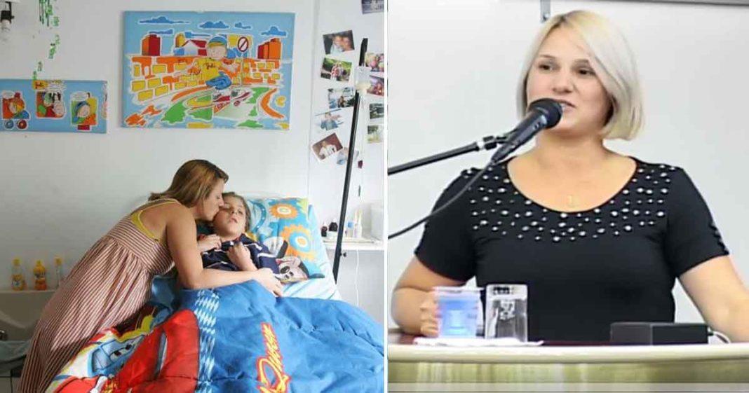 Doença rara do filho e diagnóstico tardio motivam mãe a criar projeto para  ajudar outras famílias na mesma situação 2