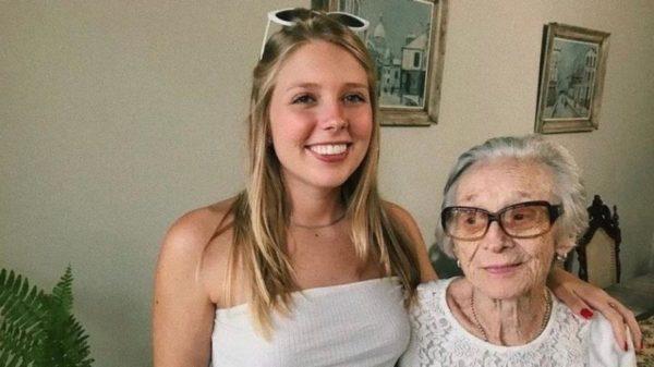 Alexa dá susto em idosa