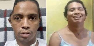 travesti espancada evolui em tratamento