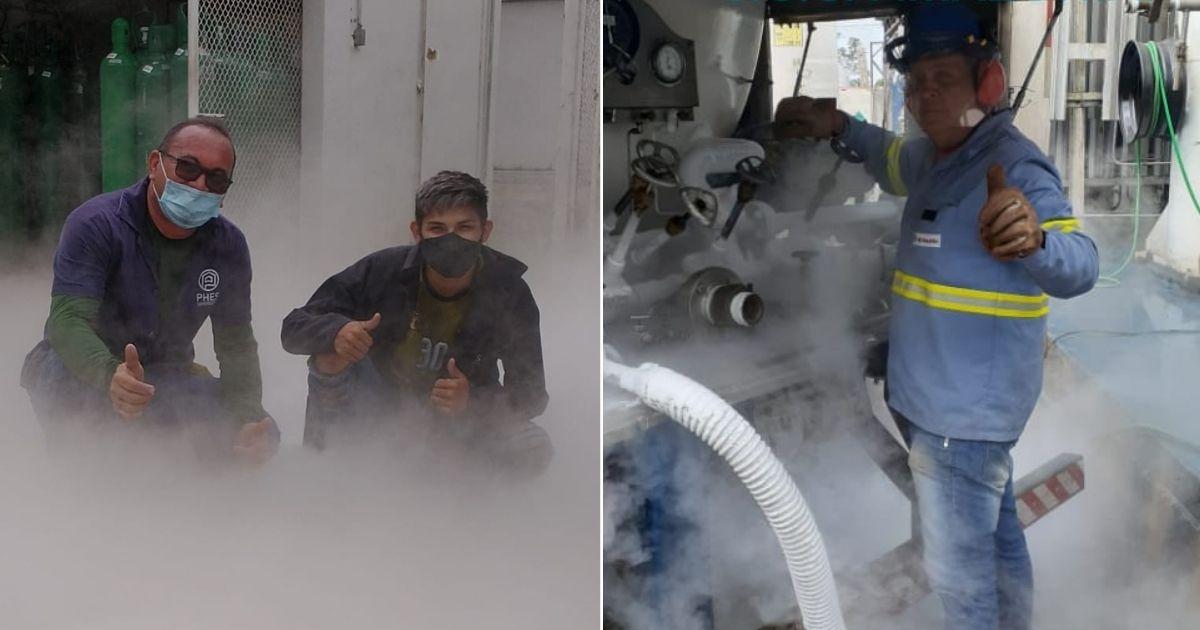 Vaquinha do Razões leva miniusina de oxigênio a Manaus para salvar pacientes com Covid-19 1